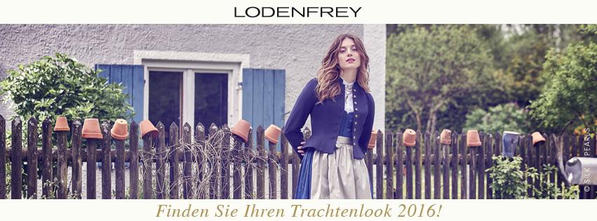 Lodenfrey Trachtenmode