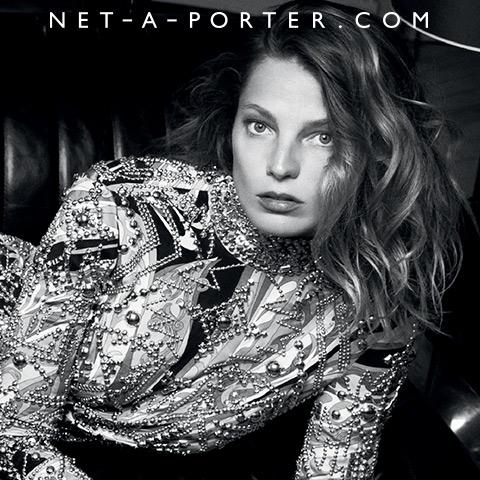 Herbstmode bei Net-A-Porter