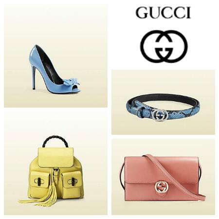 Gucci Mode