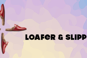 Designer Loafers