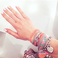 Armband in Sommerlooks