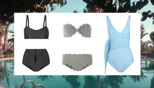 Beachwear Essentials für die Holidays