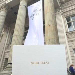 Nobi Talais MBFWB 2015