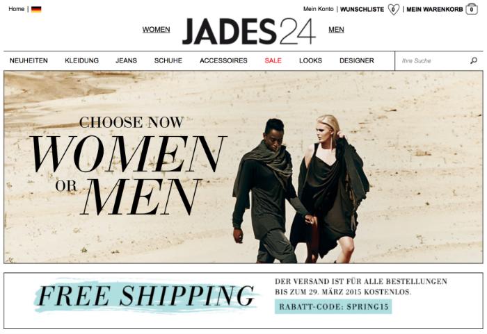 Jades24  Relaunch