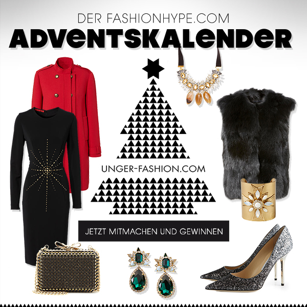 Fashionhype Adventskalender