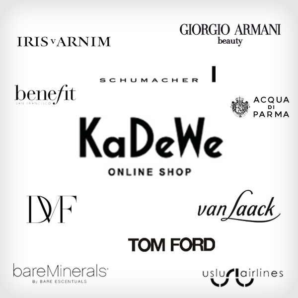 KaDeWe Vogue Fashion Night Out
