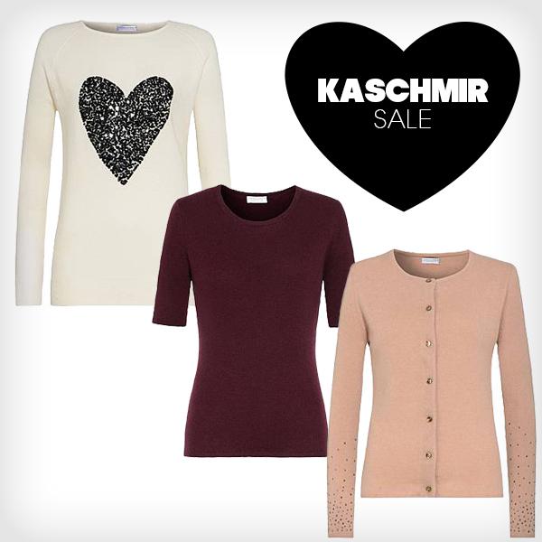 Kaschmir-Sale
