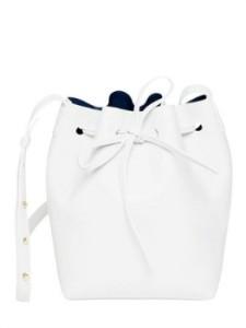 Bucket Bag von Mansur Gavriel