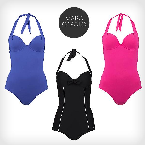 Marc O`Polo Badeanzüge