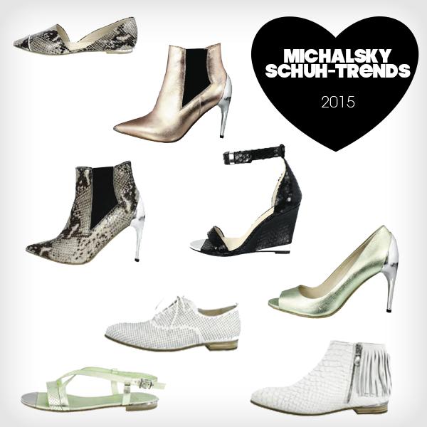 Michalsky Schuhe