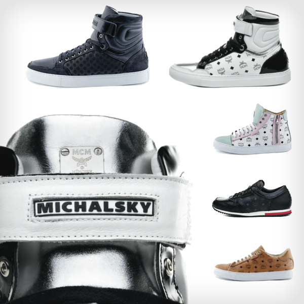 Michalsky Sneaker 2015