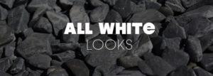 All White Header