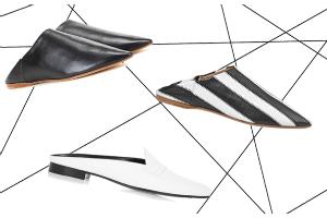 Babouches: Der It-Schuh 2016