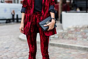 Trendfarbe für den Herbst 2016