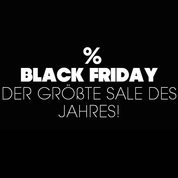Kadewe Online Shop: Black Friday 2014 Angebote