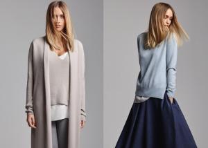 Mode aus Wolle