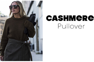 Blog Cashmere Pullover