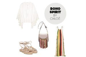 Chloe Boho Chic