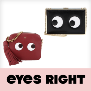 Eyes Right