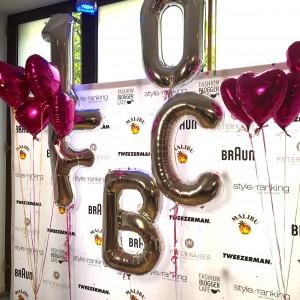 Fashion Blogger Café Berlin 2015