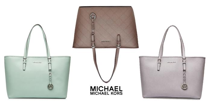 Handtaschen von Michael Kors