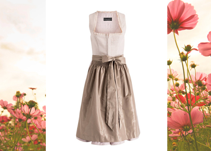 Dirndl Couture