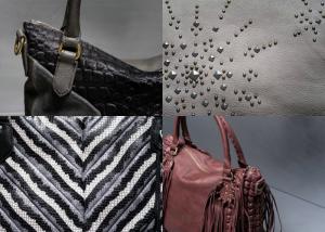 Designer Handtaschen Details