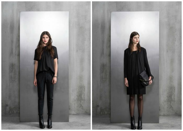 Designermode Trends Winter