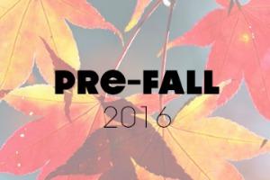Herbstmode 2016