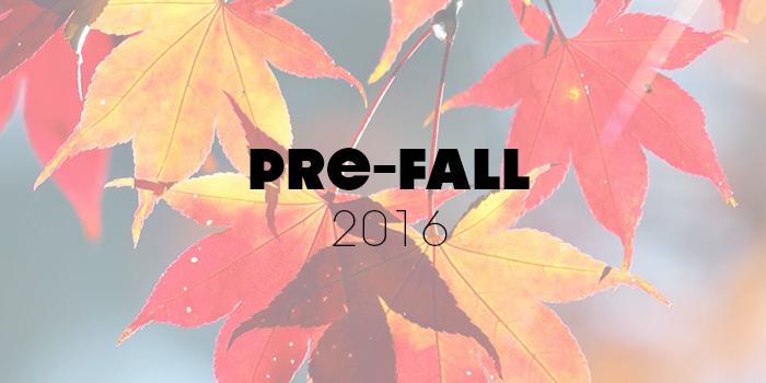 Pre-Fall Mode