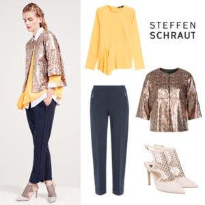 Frühlingskollektion von Steffen Schraut