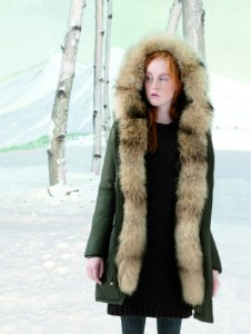 woolrich campaign
