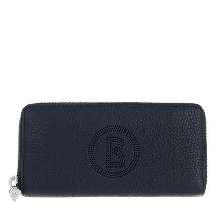 Bogner  Portemonnaie - Sulden Ela Purse - in blau - für Damen