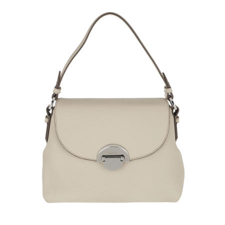 Bogner  Satchel Bag  -  Sulden Annie Shoulderbag Offwhite  - in beige  -  Satchel Bag für Damen braun