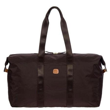 Bric's BRIC`S X-Bag Reisetasche Mocca (BXG40202.207) braun
