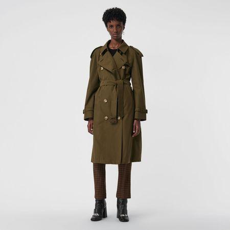 Burberry  Heritage-Trenchcoat in Westminster-Passform