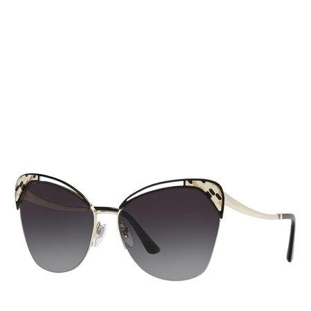 BVLGARI  Sonnenbrille - 0BV6161 - in bunt - für Damen