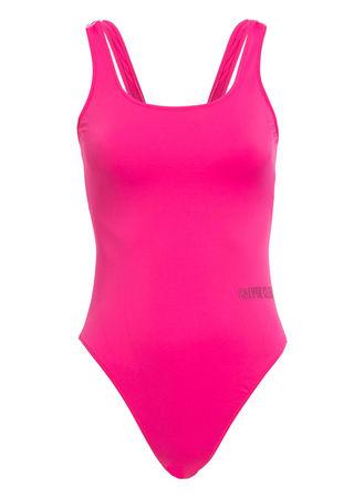Calvin Klein  Badeanzug Intense Power pink pink