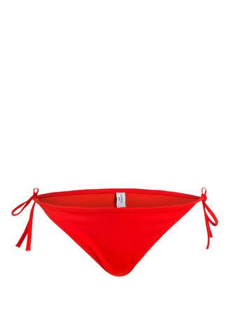 Calvin Klein  Bikini-Hose Intense Power rot rot