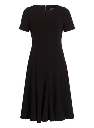 Calvin Klein  Kleid schwarz schwarz