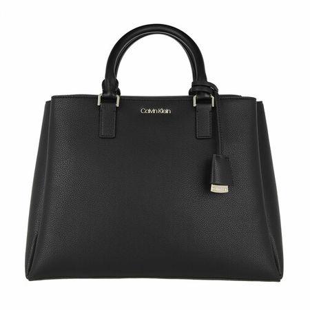 Calvin Klein  Tote - Tote Medium - in schwarz - für Damen