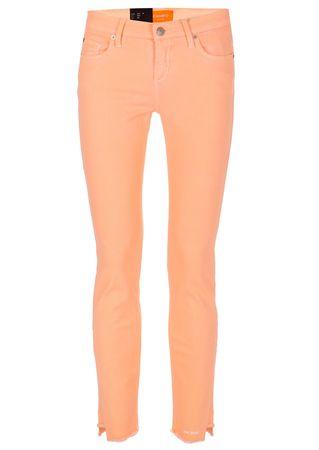 "CAMBIO Jeans ""Liu"" in Orange orange"