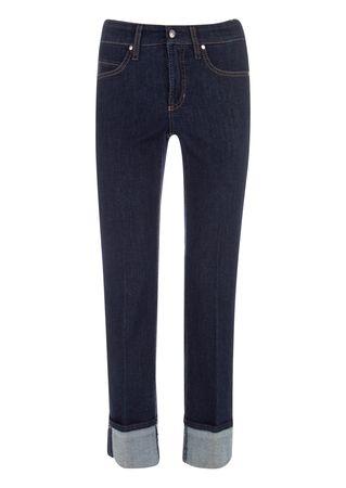 """CAMBIO Jeans """"Paris"""" in Dunkelblau"""