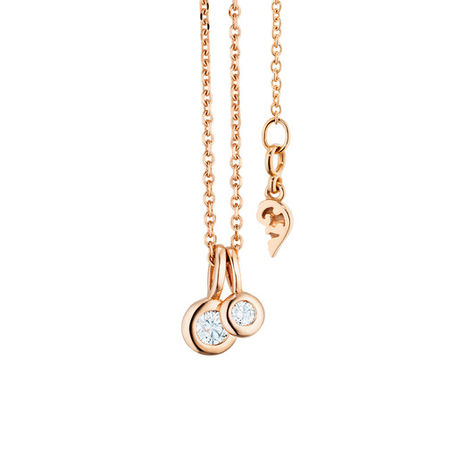 Capolavoro  Halskette - Necklace Prosecco D Oro - in gold - für Damen