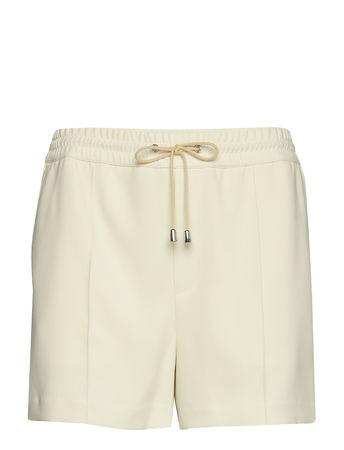 Filippa K Kelly Short Shorts Flowy Shorts/Casual Shorts Gelb  braun