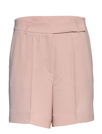 Day Birger et Mikkelsen Day Classic Gabardine Shorts Flowy Shorts/Casual Shorts Pink  braun