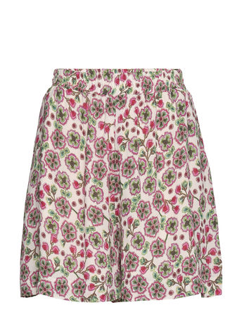 Day Birger et Mikkelsen Day Fiore Shorts Flowy Shorts/Casual Shorts Pink  braun