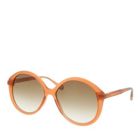 Chloé  Sonnenbrille - Sunglass WOMAN BIO INJECT - in pink - für Damen