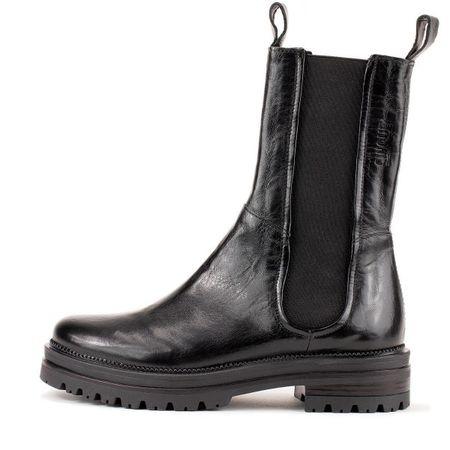 Cinque Chelsea Boot CITEONA schwarz