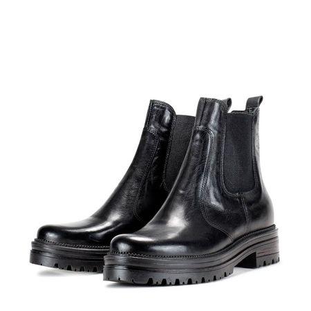 Cinque Chelsea Boot CITINA schwarz